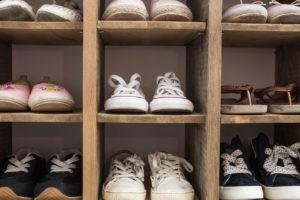 Shoe Organizer | Top Shelf Closets