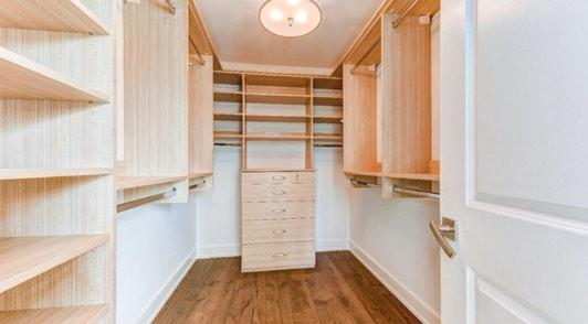 Closet organisation | Top Shelf Closets