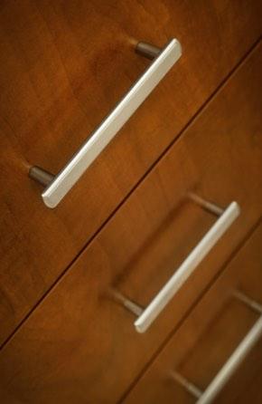Closet door knobs | Top Shelf Closets