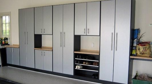 Garage organization | Top Shelf Closets
