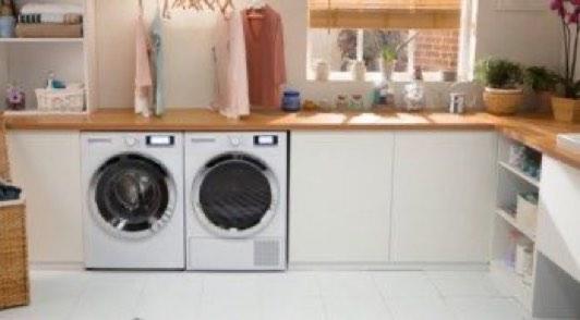 Laundry organisation | Top Shelf Closets