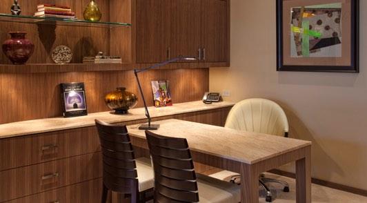 Office organisation | Top Shelf Closets