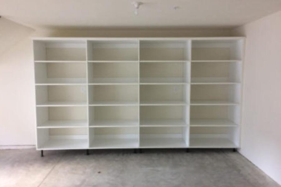 Shelves | Top Shelf Closets