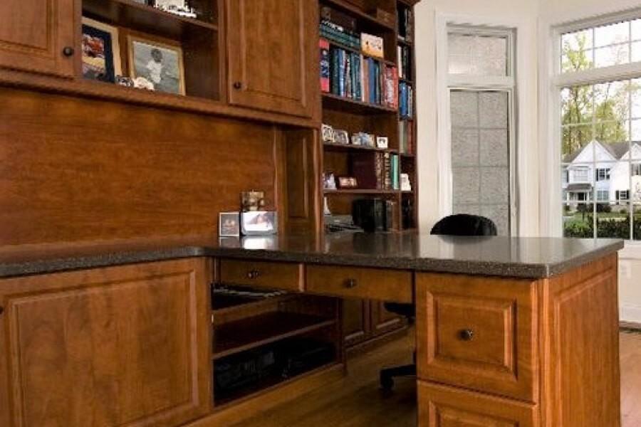 Home office | Top Shelf Closets