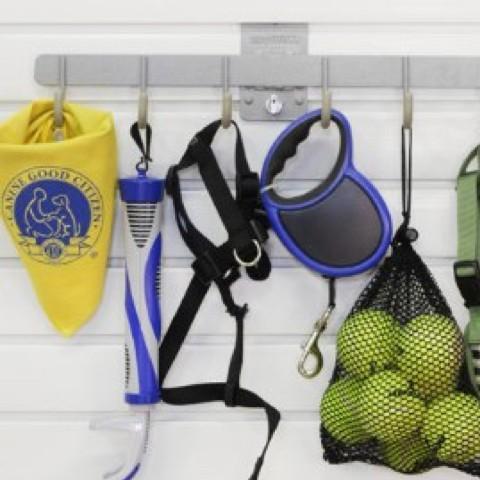 Prong Organising tips | Top Shelf Closets